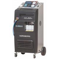 NORDBERG NF22L автомат для заправки автомобильных кондиционеров