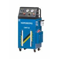 NORDBERG УСТАНОВКА CMT32 для промывки и замены жидкости в АКПП