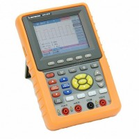 Двухканальный цифровой осциллограф-мультиметр Актаком АСК-2028