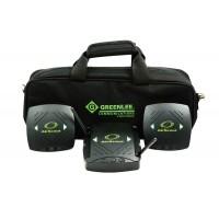 Greenlee AirScout 302 Residential - анализатор WiFi сети с 2-мя удаленными клиентами