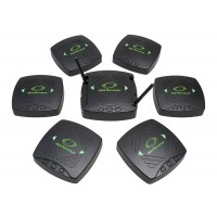 Greenlee AirScout 306 Residential - анализатор WiFi сети с 6-ю удаленными клиентами