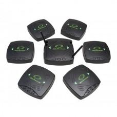 Greenlee AirScout 306 Enterprise - анализатор WiFi сети с 6-ю удаленными клиентами