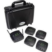 Greenlee AirScout 304 Residential - анализатор WiFi сети с 4-мя удаленными клиентами