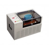 ПрофКиП-90М аппарат испытательный для определения пробивного напряжения трансформаторного масла и других жидких диэлектриков