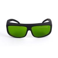 FIS F1IRD536 - очки с фильтром лазерного излучения в диапазоне волн 800 - 1790 нм. (с боковой защитой)