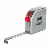 Измерительная рулетка BMI MET 3 M