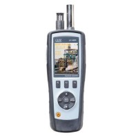 Портативный счетчик пылевых частиц CEM DT-9880