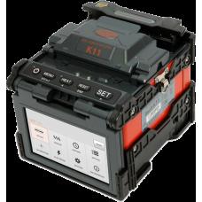 ILSINTECH K11 - аппарат для сварки оптических волокон