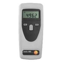 Прибор измерения скорости вращения testo 465
