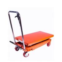 Стол подъемный передвижной 150 кг 210-720 мм TOR PT150