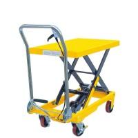 Стол подъемный передвижной 350 кг 350-1300 мм TOR SPS350