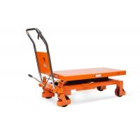 Стол подъемный передвижной 1000 кг 380-1000 мм TOR SP1000
