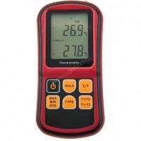 Контактный термометр МЕГЕОН 16312