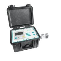 StreamLux SLD-800P (Лава) - доплеровский расходомер жидкости