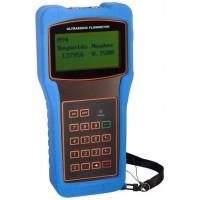 """StreamLux SLS-700P - портативный ультразвуковой расходомер (комплектация """"Оптима"""")"""