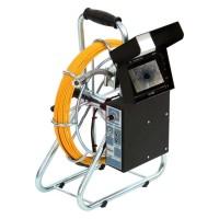 Katimex 104001M - система видеодиагностики серии KIS-50 с цифровым измерителем длины и LCD дисплеем