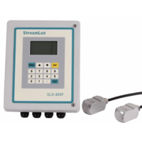 StreamLux SLD-800F (Пульпа) - доплеровский расходомер жидкости